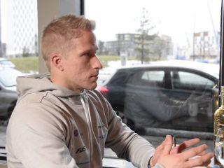 Episode II – Leo-Pekka Tähti – Ad Astra